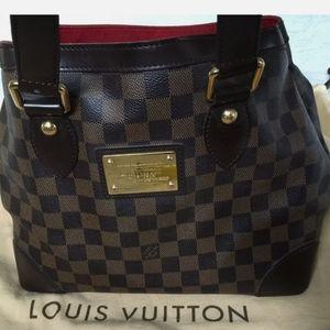 Louis Vuitton Hampstead